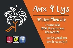 logo Aux 4 Lys