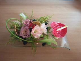 L'atelier fleuri Void Vacon