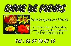 logo envie de fleurs